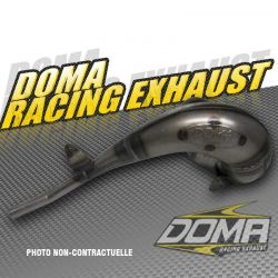 RACING FACTORY EXHAUST PIPE YAM BLASTER 200 88-09