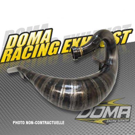 Pot Racing Sp Yam Yz 85 02 15 Doma Racing Exhaust