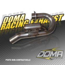 COLLECTEUR BOMB TWIN KTM 450 SMR 11-11
