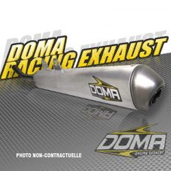 RACING SILENCER YAM BANSHEE 350 00-07