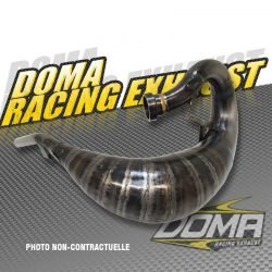 RACING SP EXHAUST PIPE YAM YZ 125 05-15