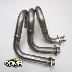 COLLECTEUR 3-1-2 DOMA RACING YAMAHA YXZ 1000R