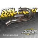 BOMB HEAD PIPE SUZ RM-Z 450 18-19