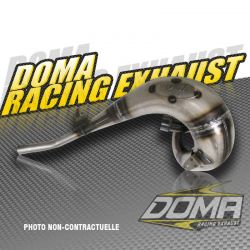 RACING FACTORY EXHAUST PIPE TM 250 01-04