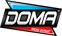 Doma Racing Exhaust